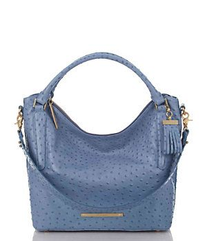 Brahmin Normandy Collection Norah Hobo | Dillard's Mobile