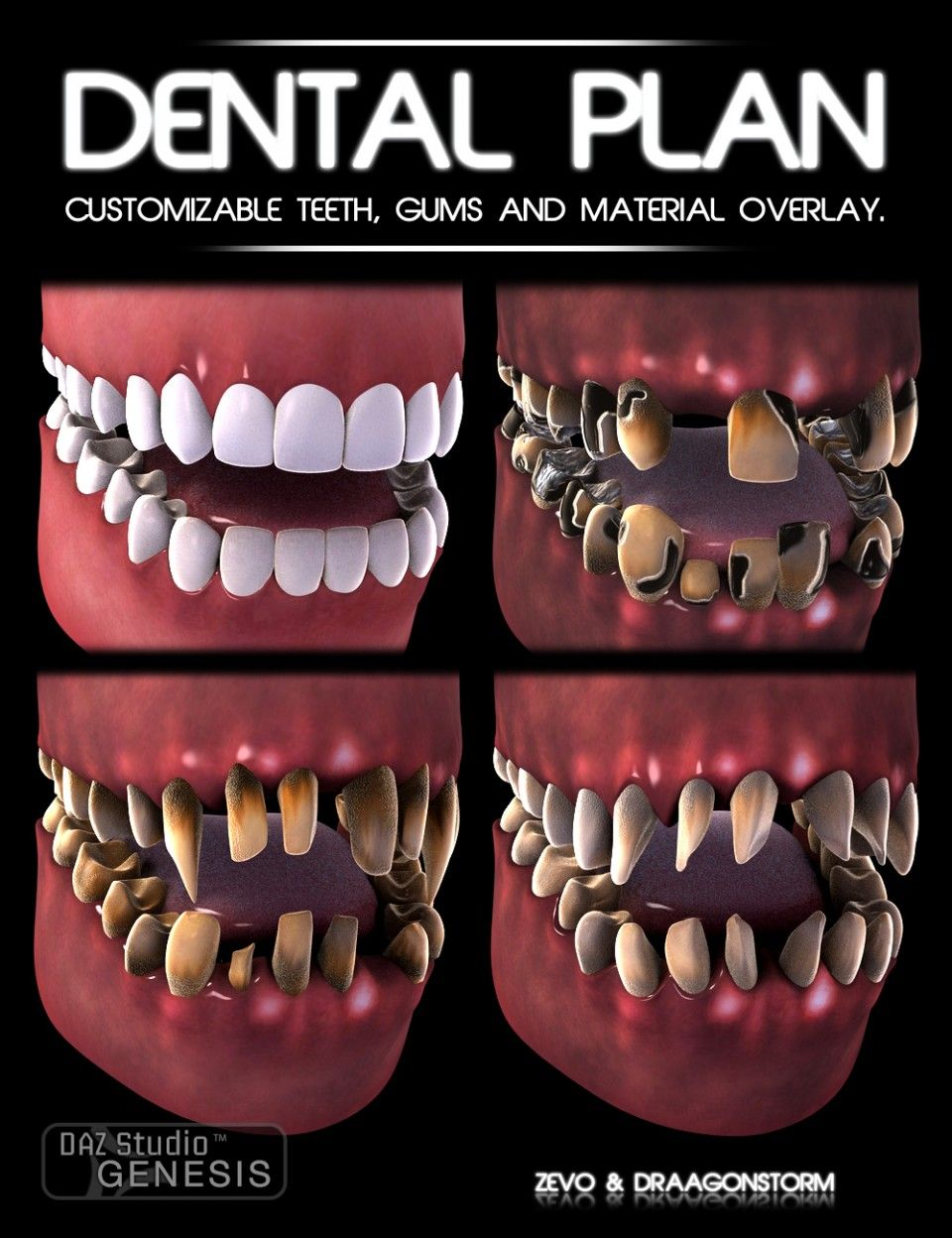 Dental Plan for Genesis Dental plans, Dental, How to plan