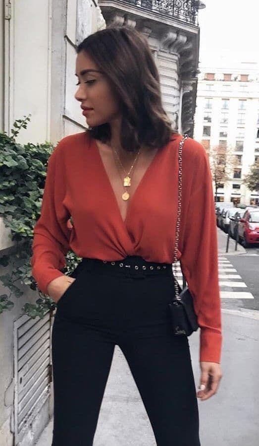 Dressed Outfit Idee - Alles ist da #dressoutfits
