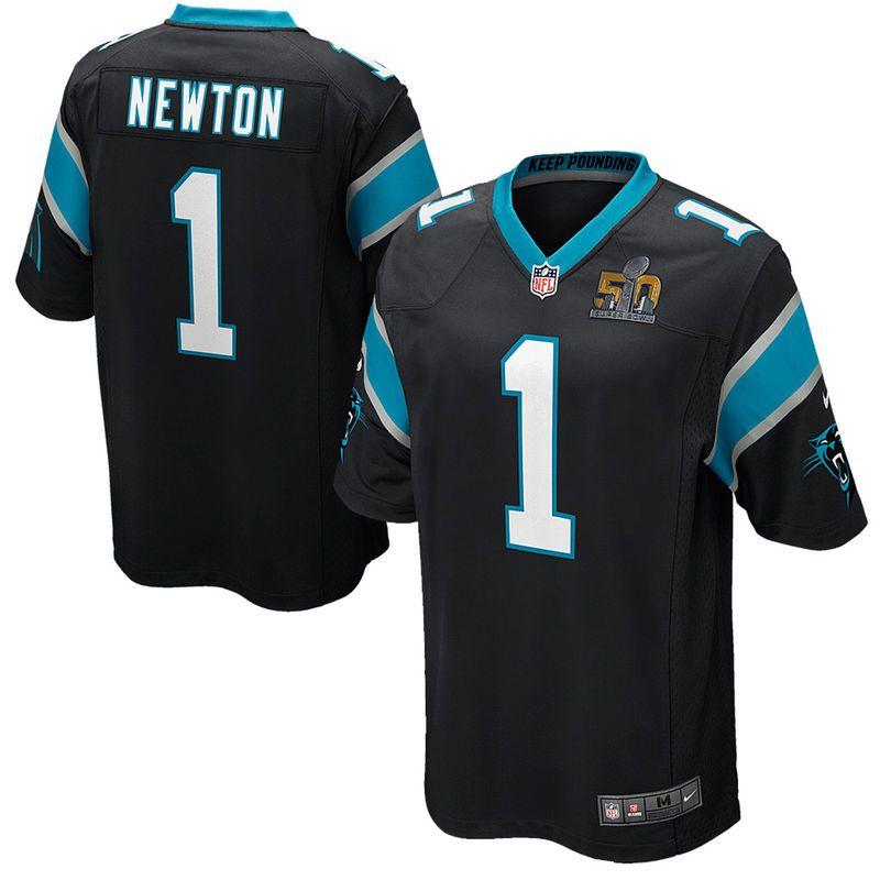 ... where to buy cam newton carolina panthers nike youth super bowl 50  bound game jersey black 923e87272