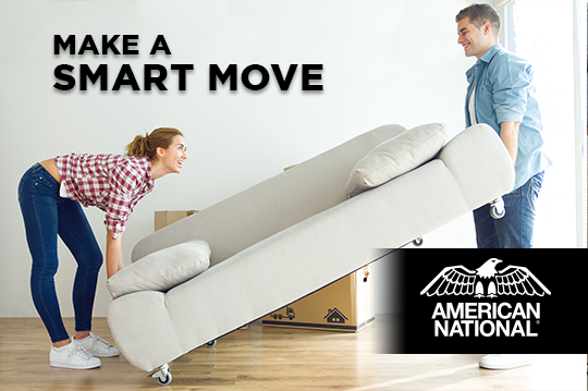 Getting a new apartment? Learn how rentersinsurance may
