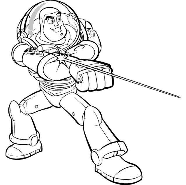 Dibujos para Colorear Toy Story 5 colorear Pinterest Toy - new coloring book pages toy story