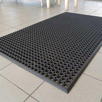Cushion Safe Lite Mat In 2020 Kitchen Mat Kitchen Mats Floor Molding Rubber