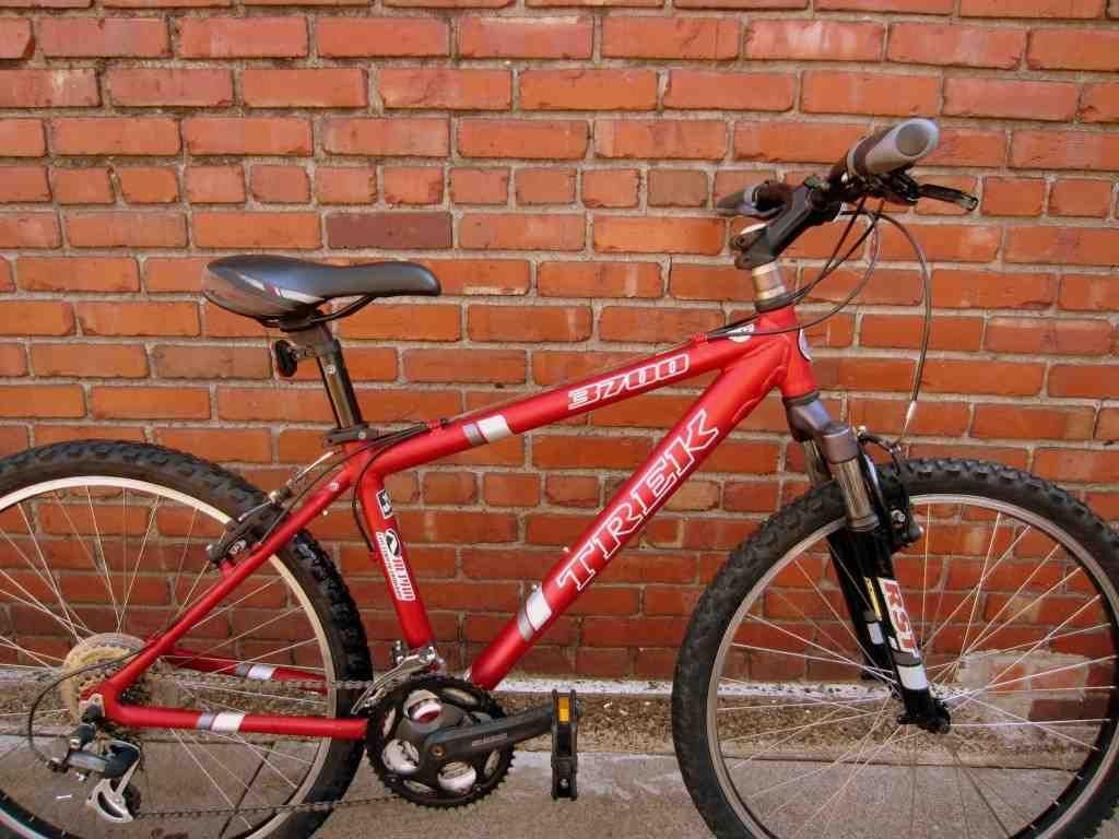 ad118d23ef7 Trek 3700 Bike | Best Trek 3700 | Trek mountain bike, Sport bikes, Bike