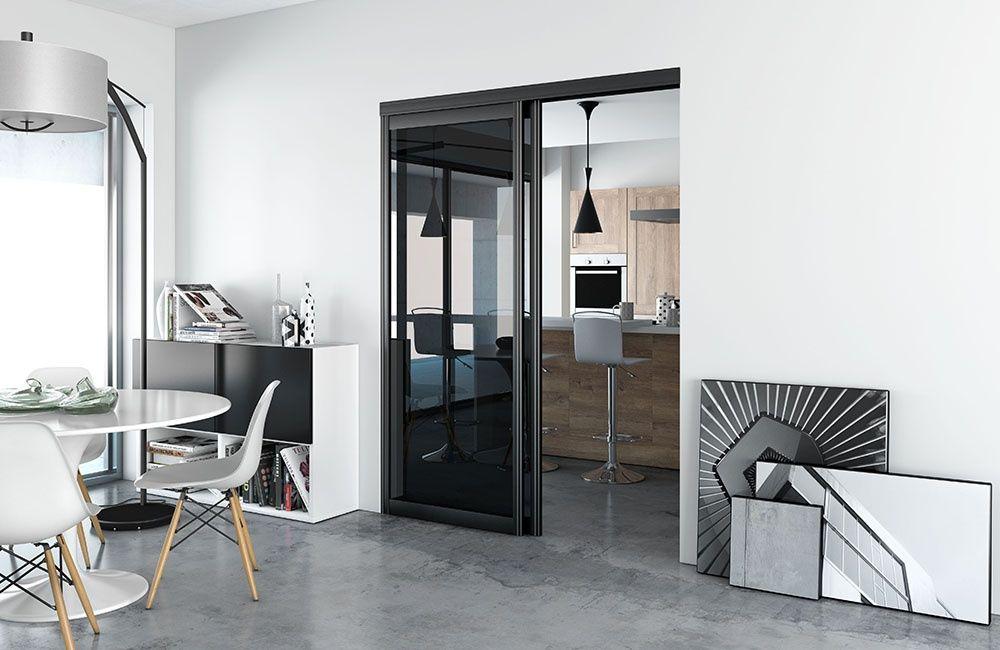 Dressing Porte Placard SOGAL Modèle De Porte Coulissante Modèle - Porte placard coulissante avec serrure electrique