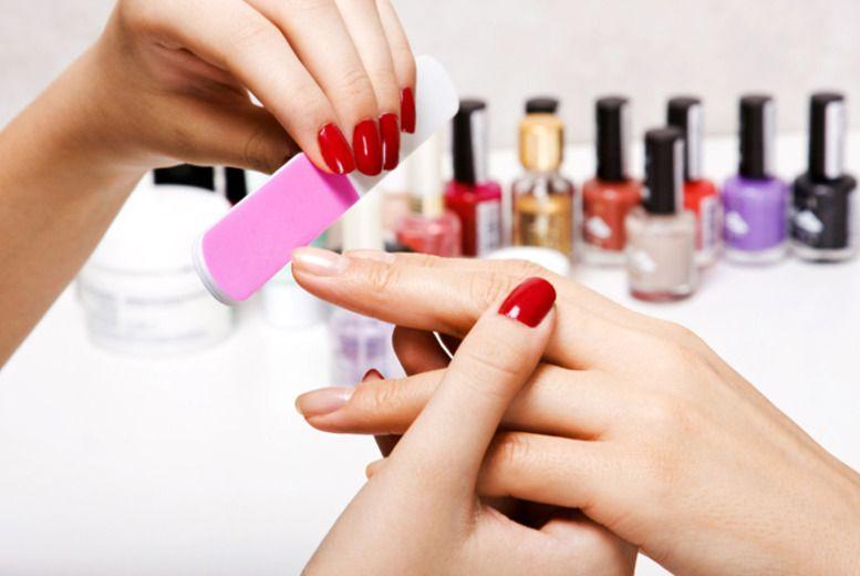 Gel nails manicure gel manicure nails gel manicure