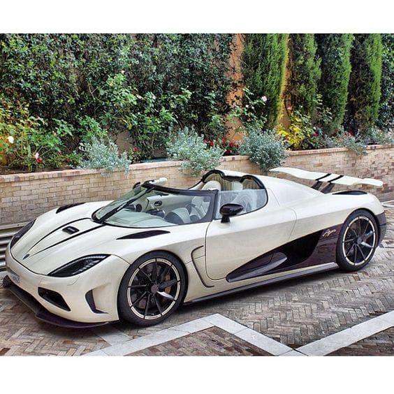 Koenigsegg, Concept Cars, New Cars