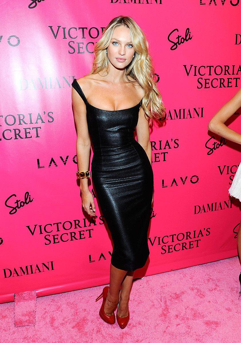El estilo de Candice Swanepoel   Solo Chicas :D   Pinterest ...