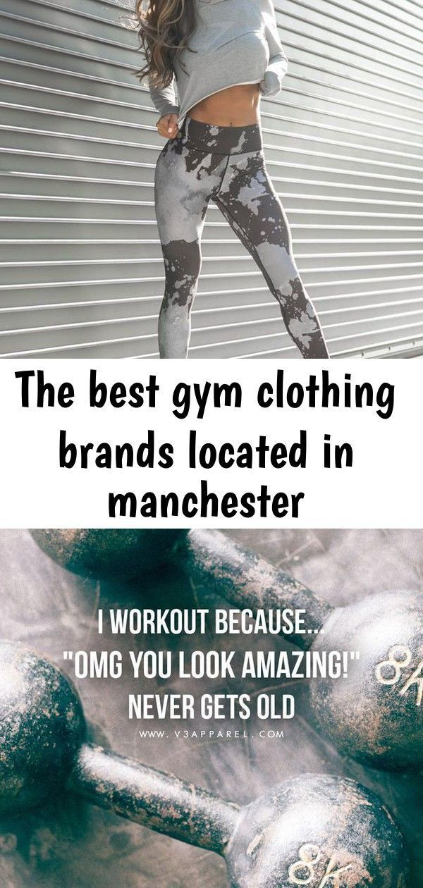 The best gym clothing brands located in manchester #stairmasterworkout This look is one of the many best gym clothing brands to rock! #workoutleggings #workoutfashion #workoutstyle #gymlook Gyms Offer Info: 4658340091 #GymMotivation New Sport Oufits Fitness Forever 21 Ideas #sport #fitness 5 Different Stairmaster Workout Exercises To Try - Society19 #stairmasterworkout The best gym clothing brands located in manchester #stairmasterworkout This look is one of the many best gym clothing brands to #stairmasterworkout