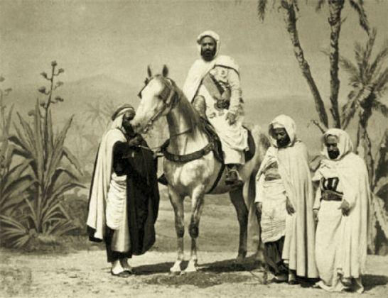 Image result for abdul qadir algeria