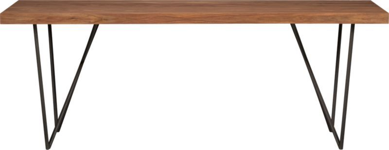 dylan dining table  | CB2