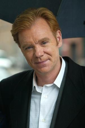 david caruso book