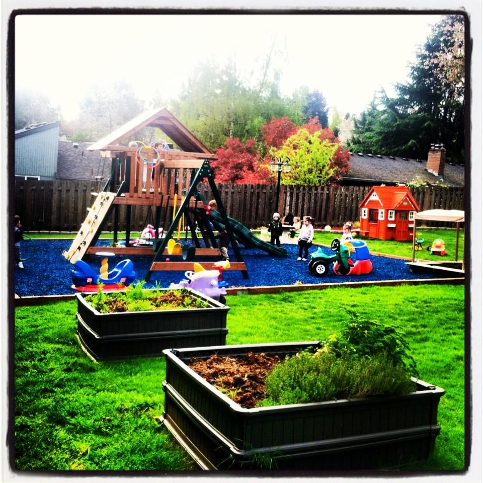 Home Daycare Design Ideas: Daycare Playground Ideas - Google Search