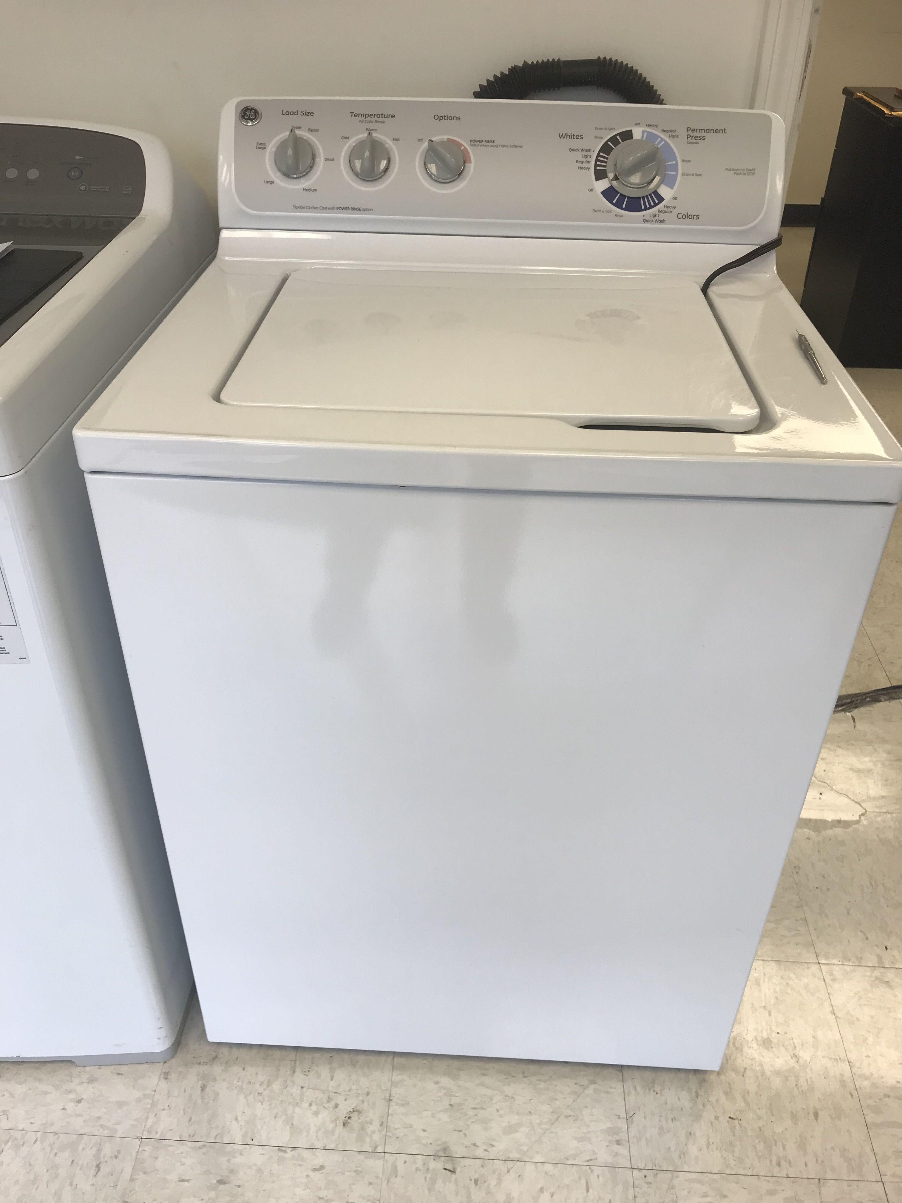 Washing Machine Makes Buzzing Noise Not Spinning Metal Washing