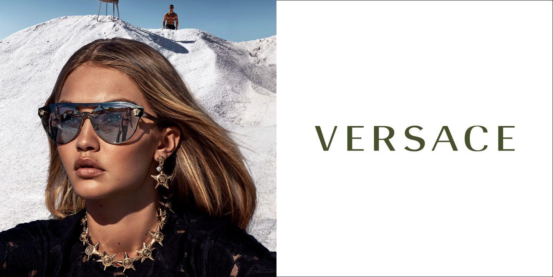 3e35c489ec Versace Glam Medusa
