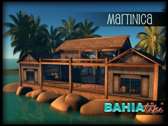 Martinica House