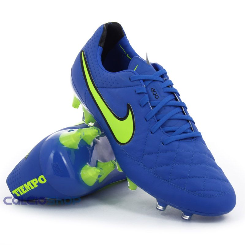 NIKE - TIEMPO LEGEND FG � Football ShoesSoccer ShoesSoccer CleatsGirls ...