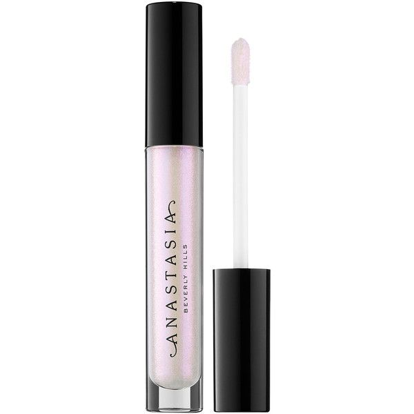 Lip Gloss Anastasia Beverly Hills ($12) ❤ liked on Polyvore featuring beauty products, makeup, lip makeup, lip gloss, lip gloss makeup, lip shine, shiny lip gloss and glossier lip gloss
