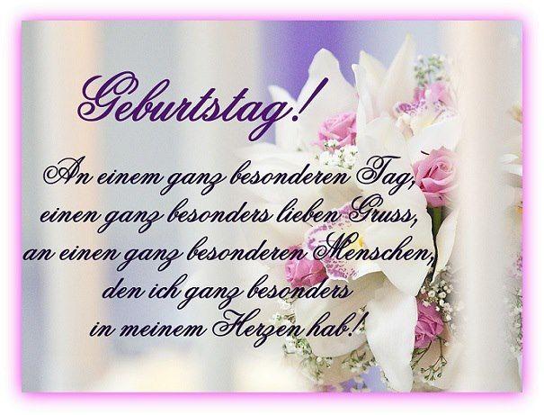 Ich Wunsche Dir Alles Gute Zum B Day Alles Gute Geburtstag