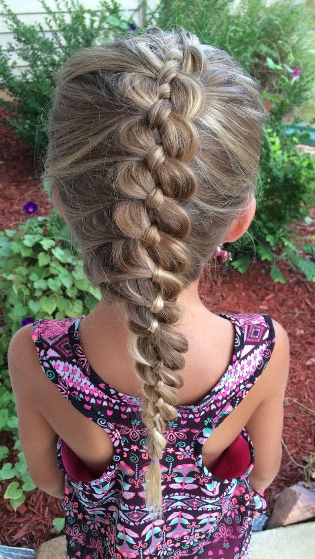 4 Strand French Braid Leah S Hairstyles Sac Sac Ve Guzellik Ve