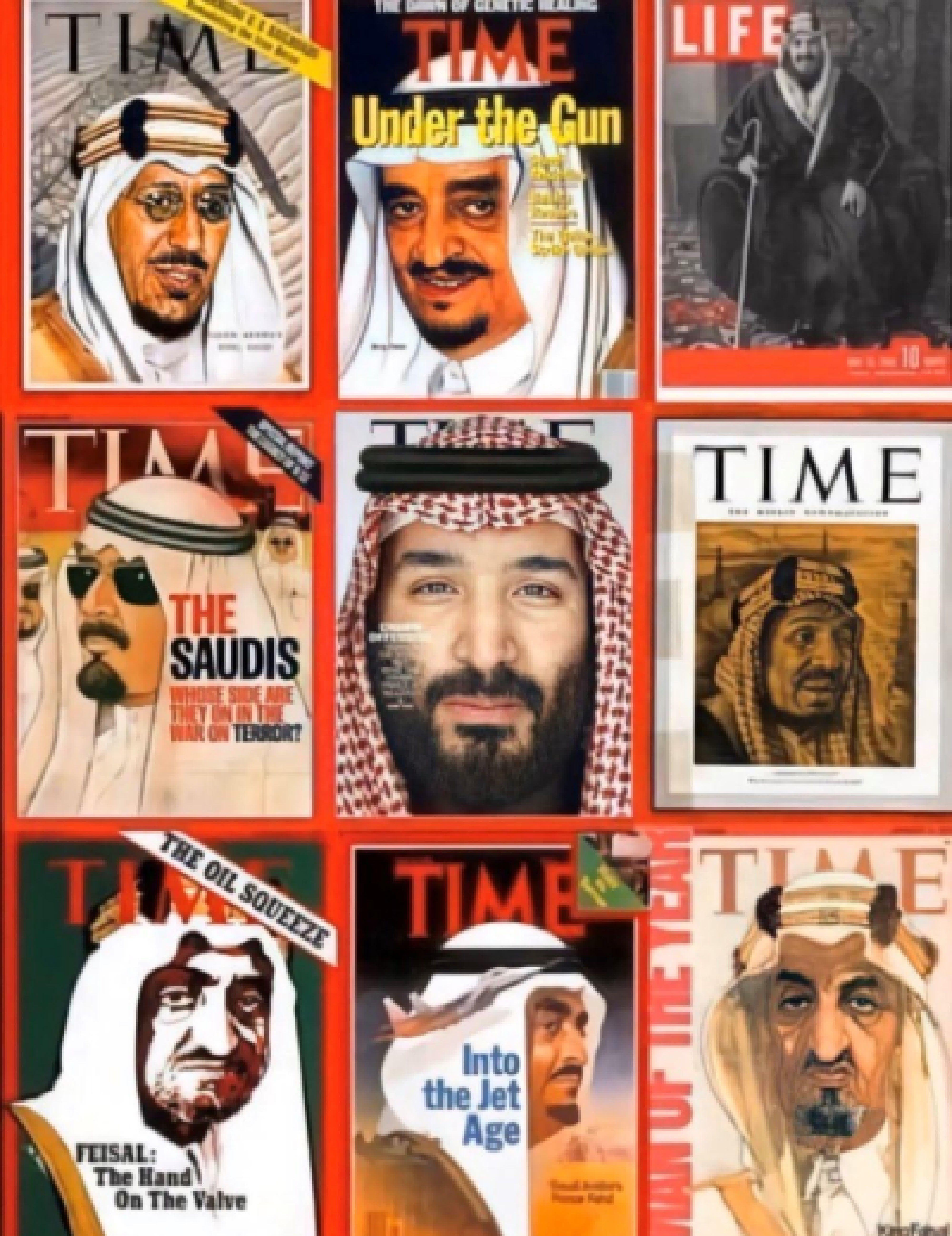 Kings Of The Kingdom Of Saudi Arabia In 2021 Saudi Men Saudi Arabia Long Hoodie