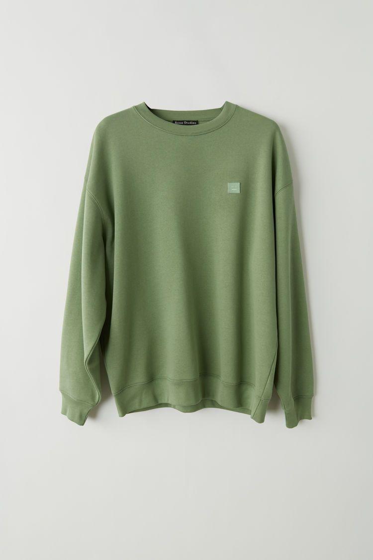 FA UX SWEA000010 dusty green | Oversized sweatshirt