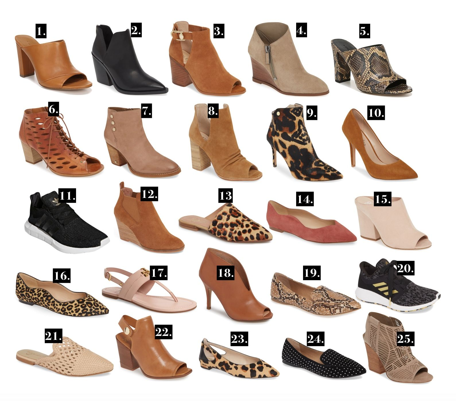 Best Shoes of the Nordstrom Sale | Nice