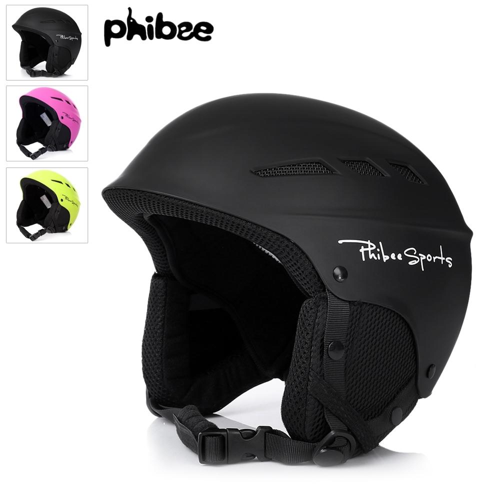 33.57$  Buy here - Adult Ski Helmet High Density Snow Sports Professional Skating Skateboard Helmet Lightweight 3 Colors 2016 NEW Arrival  #buyonline