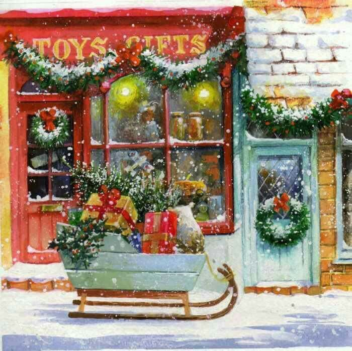 Pin by Dede paper on paper-print:Christmas | Pinterest | Christmas ...