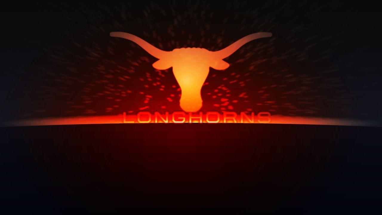University Of Texas Austin God Blessed Texas Texas Longhorns