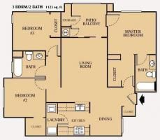 Hillview Glen Apartments For Rent In San Jose Ca Forrent
