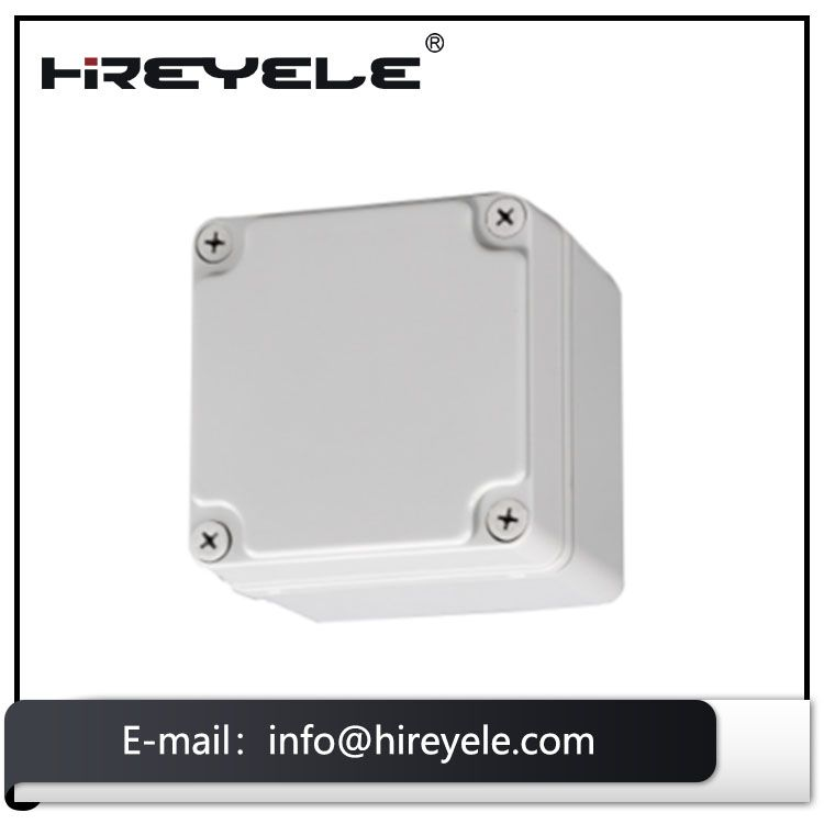 Product Name Ip67 Waterproof Junction Box Model Hr67 10010090 Ip Level Ip67 Housing Material Abs Color Offwhite External Size 100 1 With Images