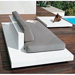 Rausch Platform Outdoor Sectional Sofa | Patio Furniture ...