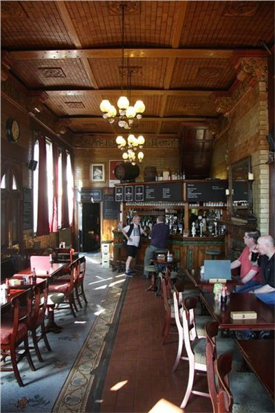 I know someone who would LOVE to own/run a small pub and I want to make it happen.