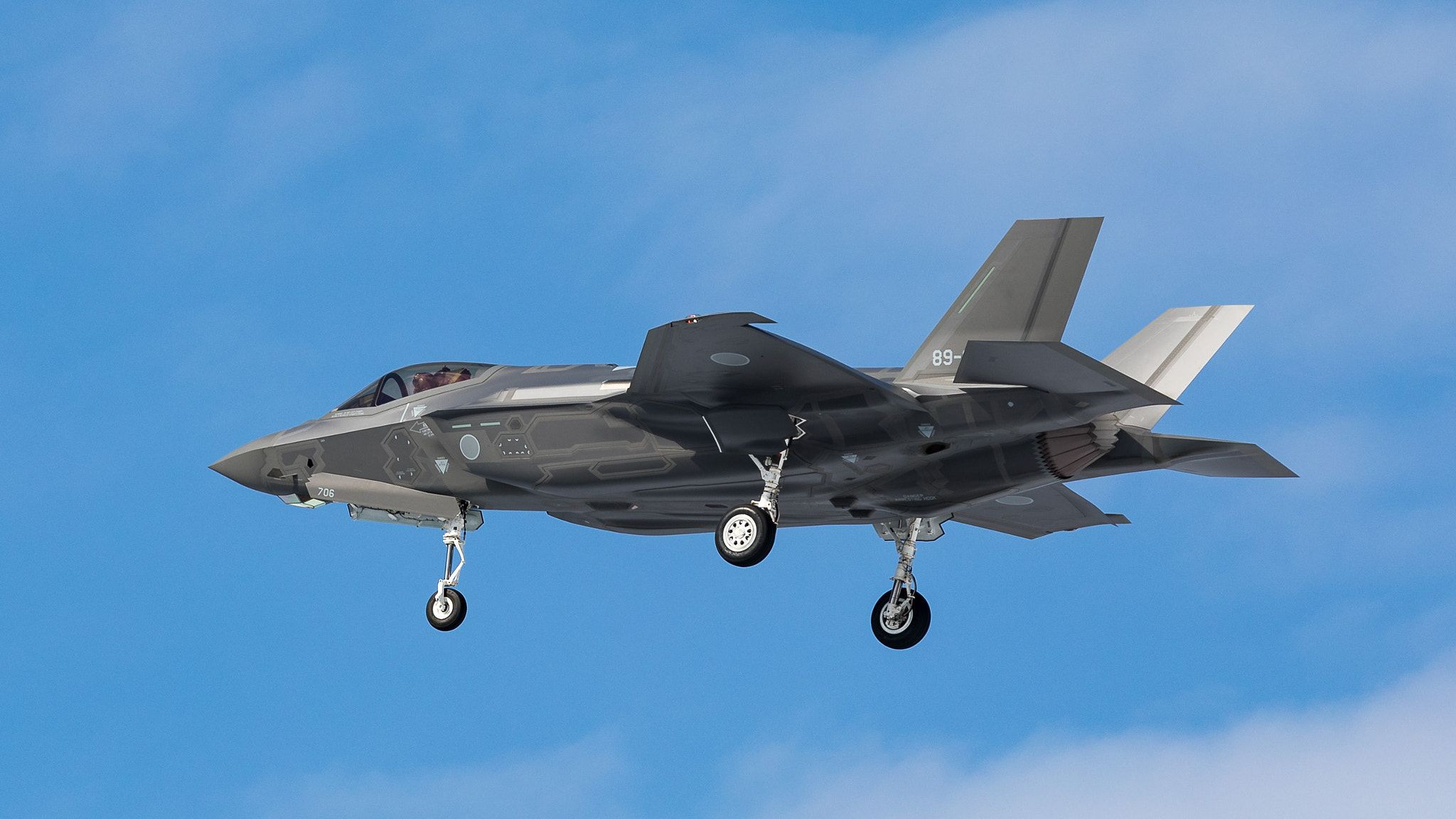 First JASDF F-35 - It\'s the future I guess | plains | Pinterest