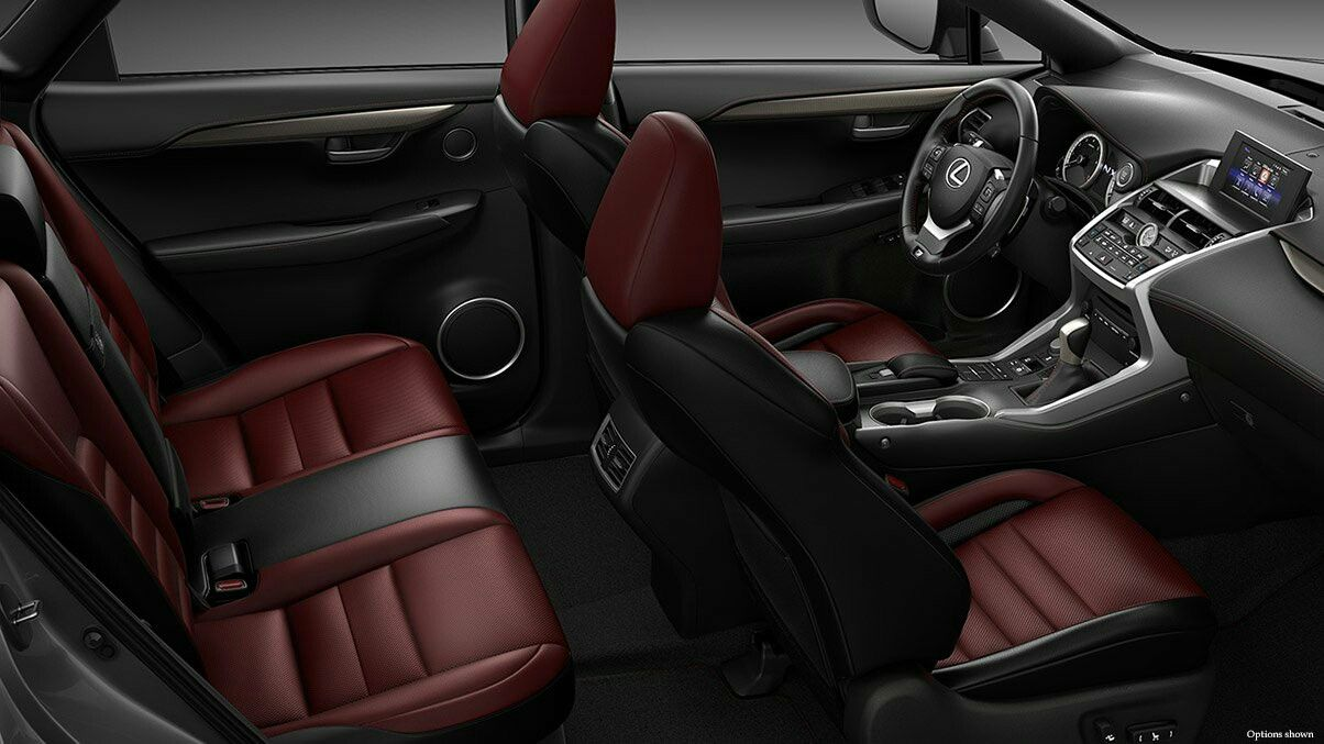 And You Thought Leaving The Comfort Of Your Bed Was Hard Lexusnx F Sport Lexus Cars Lexus Lexus Interior