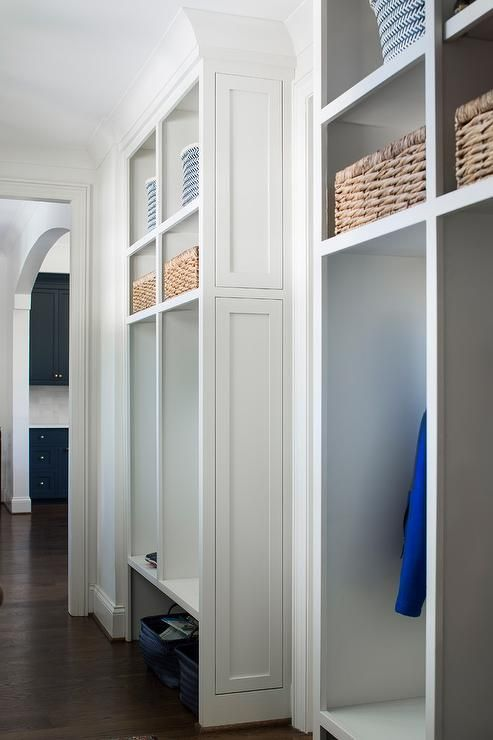 30 best small laundry room ideas and photos on a budget mudroom lockers and laundry rooms