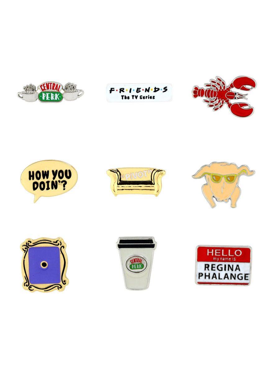 2 x Friends TV Series Central Perk Logo Square Cushion Travel White /& Green Gift