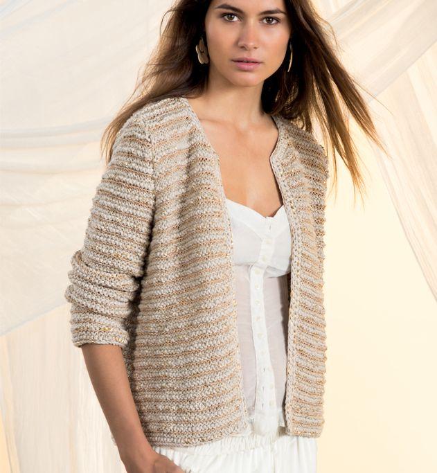 Breipatroon en haakpatroon Vest   Breien etc - Knitting, Tricot ... e04ac90b1ae