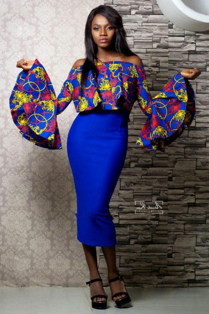 New Fashion Kitenge