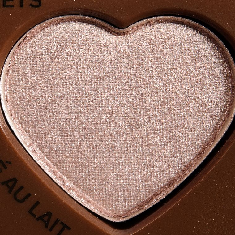 Too Faced Cafe au Lait Fard à paupières
