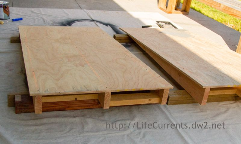 Diy wheelchair accessible ramps life currents
