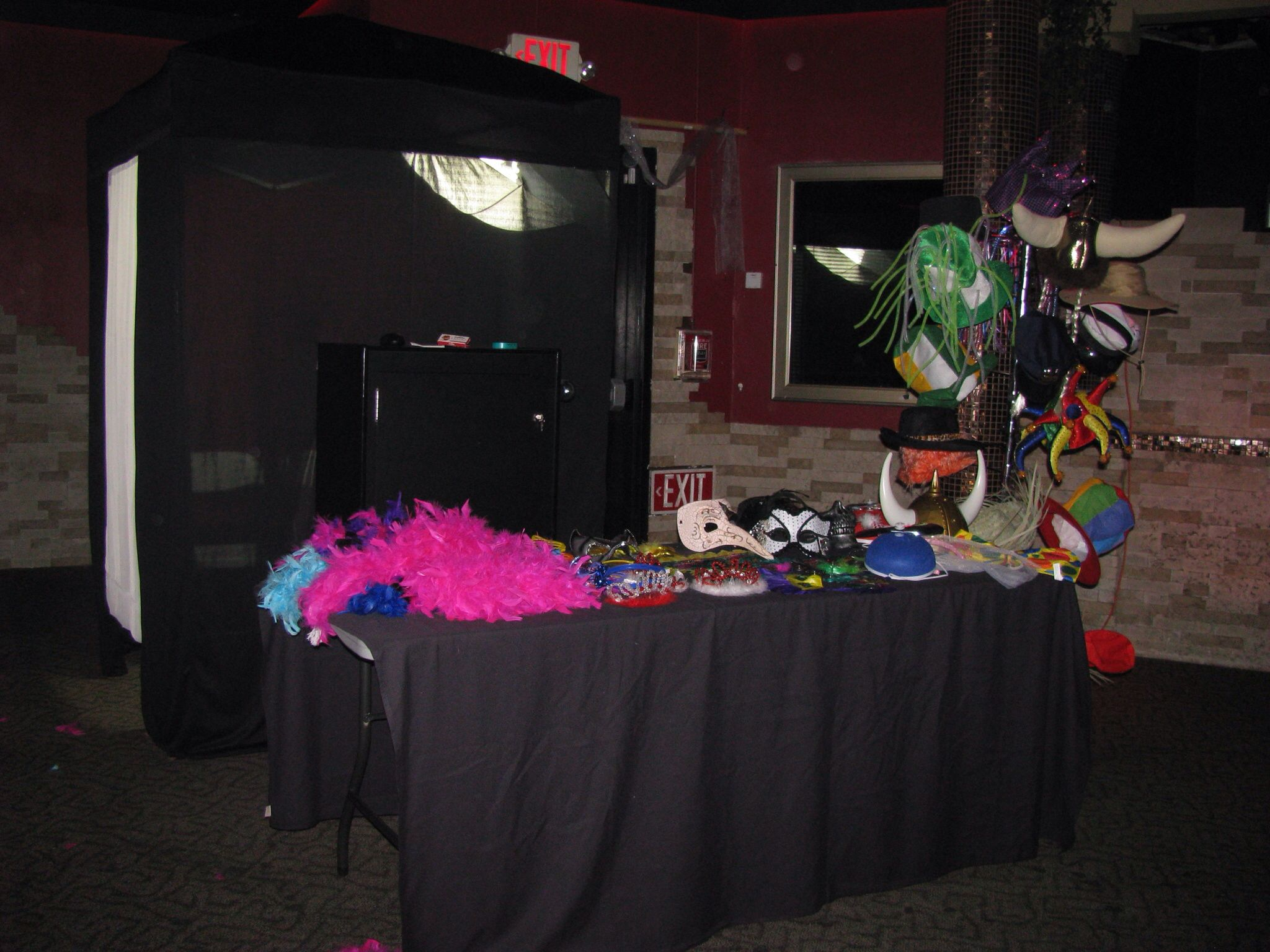 Double sweet 16 at the colosseum in providence photo