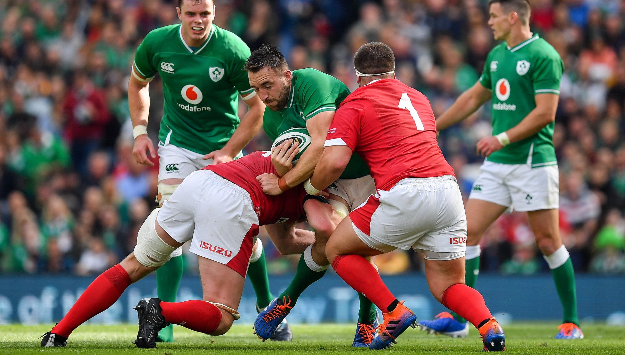 Six Nations 2020 live stream how to watch every rugby