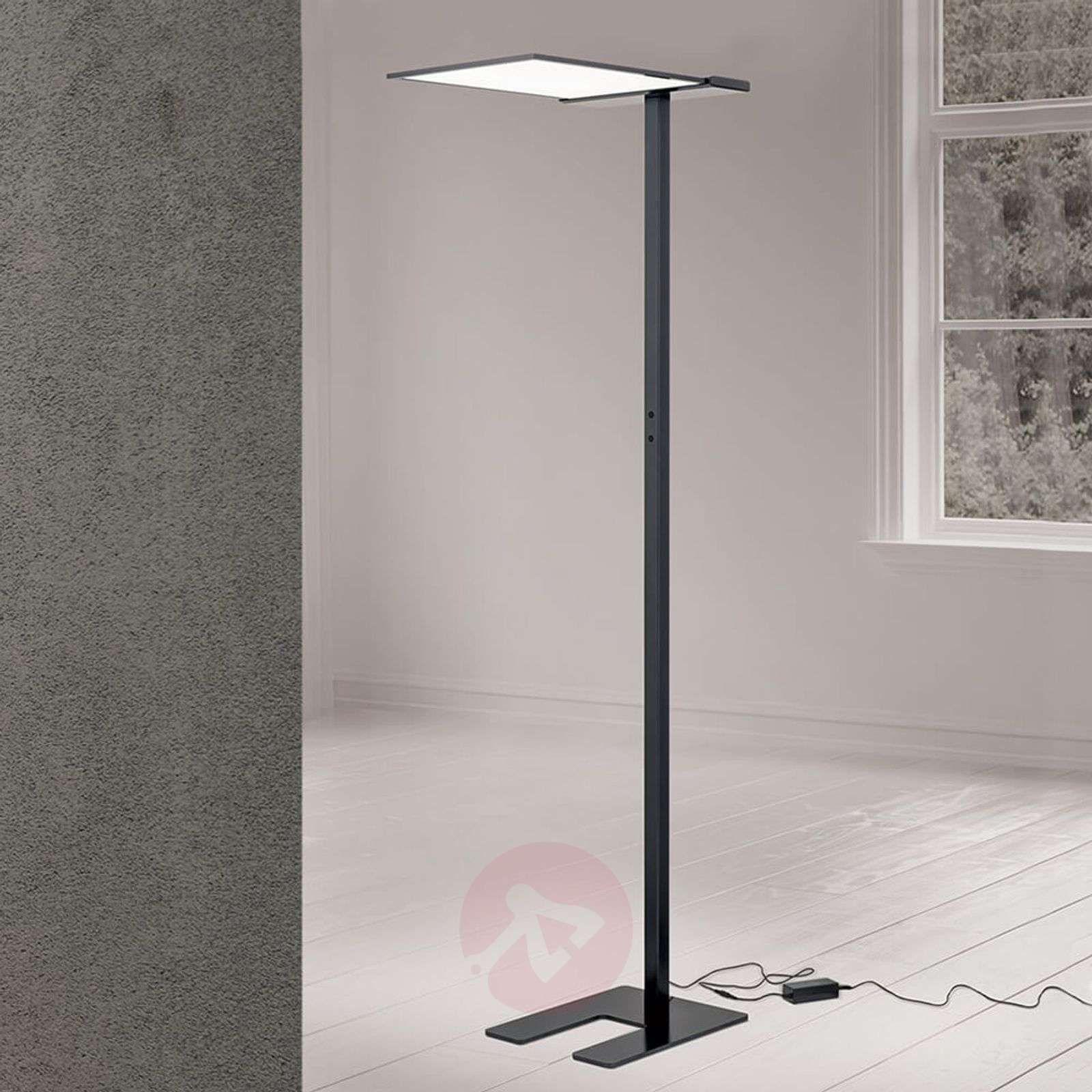 Biurowa Lampa Stojąca Led Primo ściemniacz Lampy Stojące