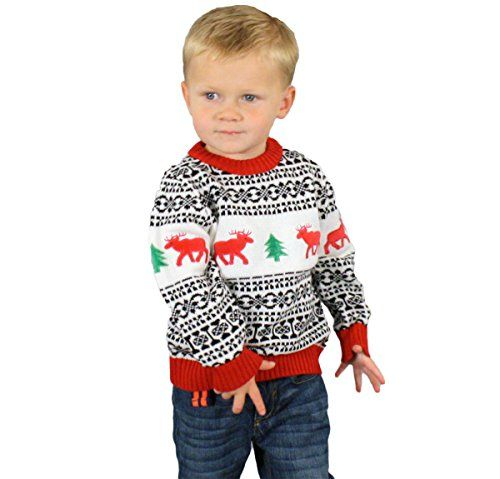 festified not found - Childrens Ugly Christmas Sweaters