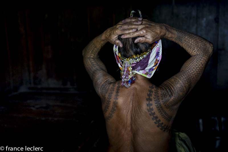 traditional ilocano tribal tattoo *Kalinga*   TRIBAL TATTOOs