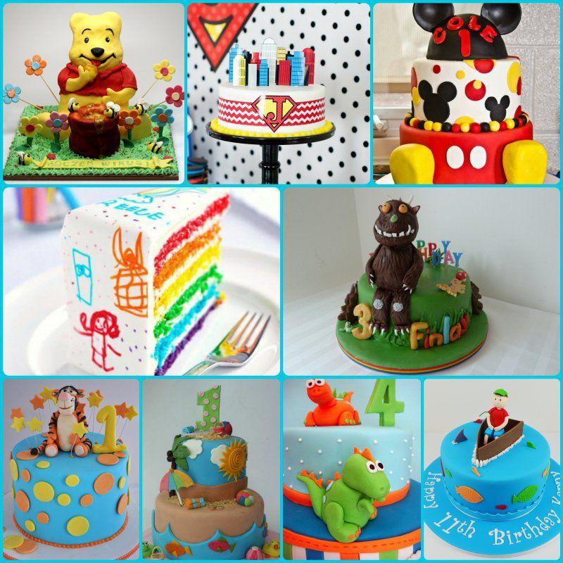 Geburtstagsbilder ideen
