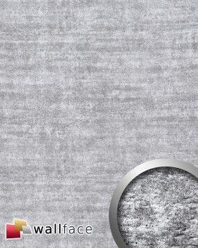 Platte Betonoptik wandpaneel platte beton optik wallface 16429 design