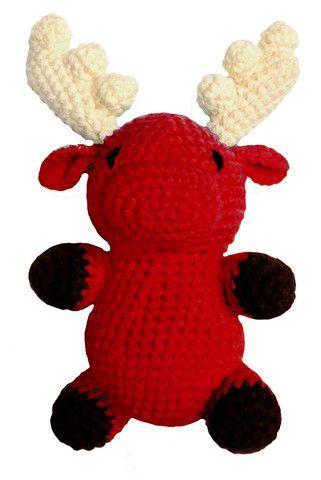 Parade Stuffie: Moose